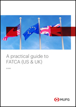 FATCA regulatory reporting