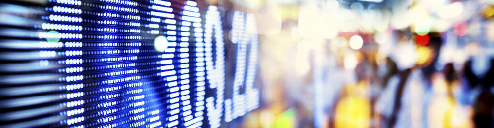 FX investment services
